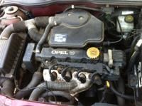 Opel Astra G Разборочный номер S0528 #4