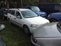 Opel Astra G Разборочный номер W9760 #1
