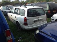 Opel Astra G Разборочный номер W9760 #2