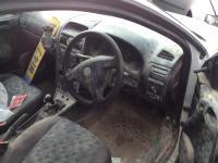 Opel Astra G Разборочный номер W9760 #3