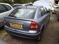 Opel Astra G Разборочный номер B2924 #2
