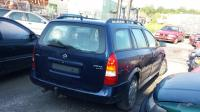 Opel Astra G Разборочный номер L6006 #2