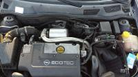 Opel Astra G Разборочный номер L6006 #3