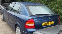 Opel Astra G Разборочный номер 54209 #2