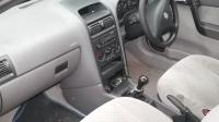 Opel Astra G Разборочный номер 54209 #3