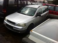 Opel Astra G Разборочный номер 54236 #1