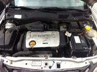 Opel Astra G Разборочный номер 54236 #3