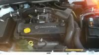 Opel Astra G Разборочный номер W9793 #2