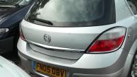 Opel Astra H Разборочный номер W7753 #1