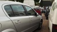 Opel Astra H Разборочный номер W7753 #2
