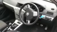 Opel Astra H Разборочный номер W7753 #3