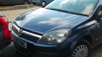 Opel Astra H Разборочный номер W7881 #2