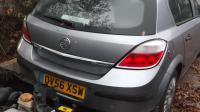 Opel Astra H Разборочный номер W8286 #2