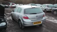 Opel Astra H Разборочный номер W8535 #1
