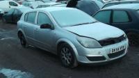 Opel Astra H Разборочный номер 47866 #2