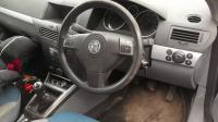 Opel Astra H Разборочный номер W8685 #5