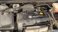 Opel Astra H Разборочный номер 48637 #6