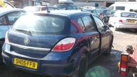 Opel Astra H Разборочный номер B2207 #2