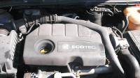 Opel Astra H Разборочный номер B2207 #4