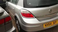 Opel Astra H Разборочный номер W8821 #2