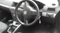 Opel Astra H Разборочный номер W8821 #5