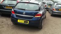 Opel Astra H Разборочный номер W8964 #2