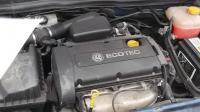 Opel Astra H Разборочный номер W8964 #4