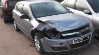 Opel Astra H Разборочный номер W9055 #1