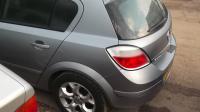 Opel Astra H Разборочный номер W9055 #2