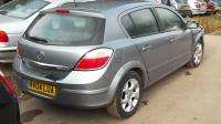 Opel Astra H Разборочный номер W9055 #3