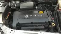 Opel Astra H Разборочный номер W9055 #4