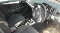 Opel Astra H Разборочный номер W9055 #5