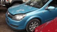Opel Astra H Разборочный номер W9137 #2