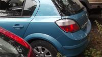 Opel Astra H Разборочный номер 50644 #3