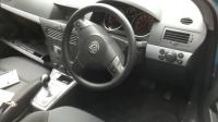 Opel Astra H Разборочный номер W9137 #5