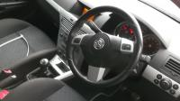 Opel Astra H Разборочный номер 50952 #5