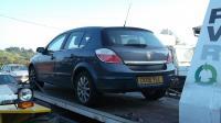 Opel Astra H Разборочный номер W9275 #2