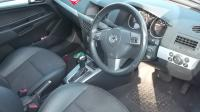 Opel Astra H Разборочный номер W9275 #4
