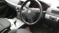 Opel Astra H Разборочный номер W9354 #3