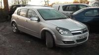 Opel Astra H Разборочный номер W9514 #1