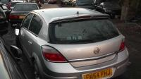 Opel Astra H Разборочный номер W9514 #2