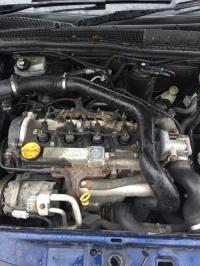 Opel Astra H Разборочный номер B2761 #2