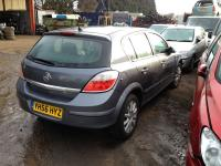 Opel Astra H Разборочный номер 53362 #1