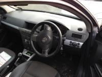 Opel Astra H Разборочный номер 53362 #3