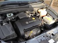 Opel Astra H Разборочный номер 53362 #4