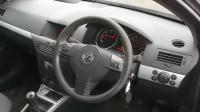 Opel Astra H Разборочный номер W9657 #1