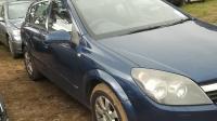 Opel Astra H Разборочный номер W9657 #3