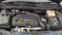 Opel Astra H Разборочный номер W9657 #6