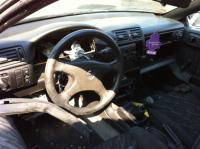 Opel Calibra Разборочный номер X9758 #3
