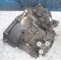 КПП 5-ст. механическая Opel Combo B Артикул 51415130 - Фото #1